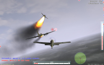 Flight for Fight Game Screenshot #3