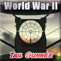WW2 Tail Gunner Game Download