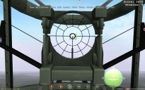 WW2 Tail Gunner Game Screenshot #3